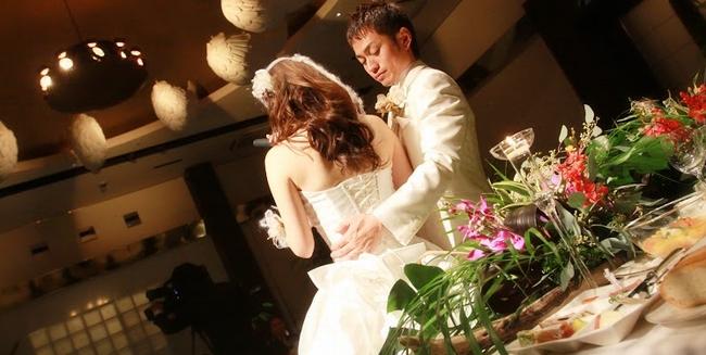 ウェデイングプランナーの結婚式