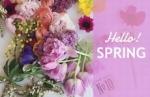 ♥海外BrideのWeddingアイデア Vol,3  ~Hello! SPRING~