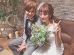 ♠オシャレ花嫁のウェディングストーリー Kasumiさんの「CHOICE WEDDING」