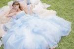 ♠吉川ひなのプロデュースの新ブランド「alohina moe」からカラードレスが登場
