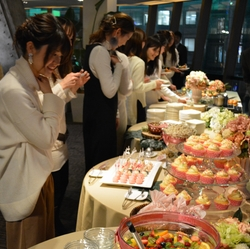 Ambassador Party 2015 NAGOYA
