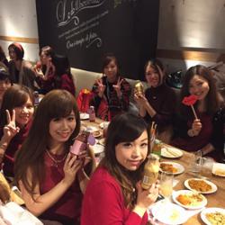 Ambassador Party 2015 TOKYO