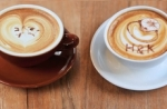 ♠ワタベウェディングと下北沢のラテ専門カフェ「バロンデッセ」がコラボ。オリジナル『プロポーズ・ラテアート』登場!