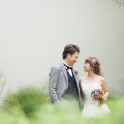 Re Wedding OSAKA