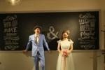 ♠おしゃれ花嫁のウェディングストーリー「こだわりいっぱいのウェディング」