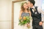 ♠おしゃれ花嫁のウェディングストーリー「デニム&カジュアルウェディング」