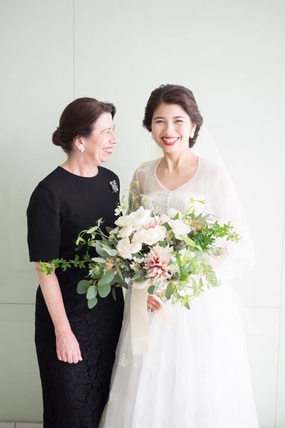 BLISS WEDDING×ウェディングソムリエ