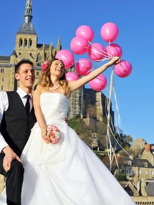 世界のここで結婚式したい!憧れの地ランキング!