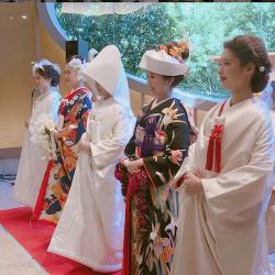 ホテル椿山荘東京×ウェディングソムリエ