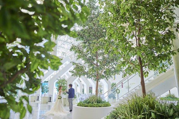 ウェディングソムリエ×BLISS WEDDING