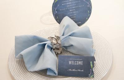 ウェディングソムリエ×BLISS WEDDING 花嫁リビング@東京マリオット・ホテル