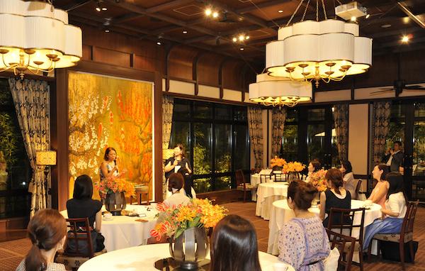 ウェディングソムリエ×BLISS WEDDING 花嫁リビング@東京マリオットホテル