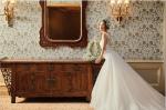 花嫁の「自分らしさ」を表現 YOKO YAMASHIRO Designs × ホテル椿山荘東京 オリジナルウエディングドレスを発表