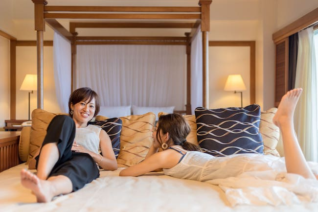ホテル・カヌチャリゾート
