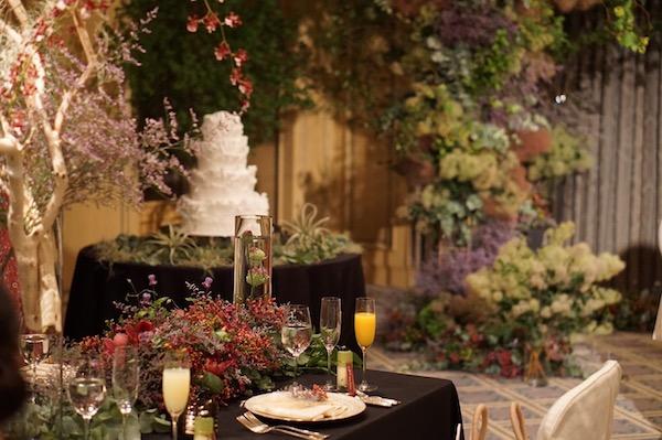 Eclectic WEDDING エクレクティックウェディング