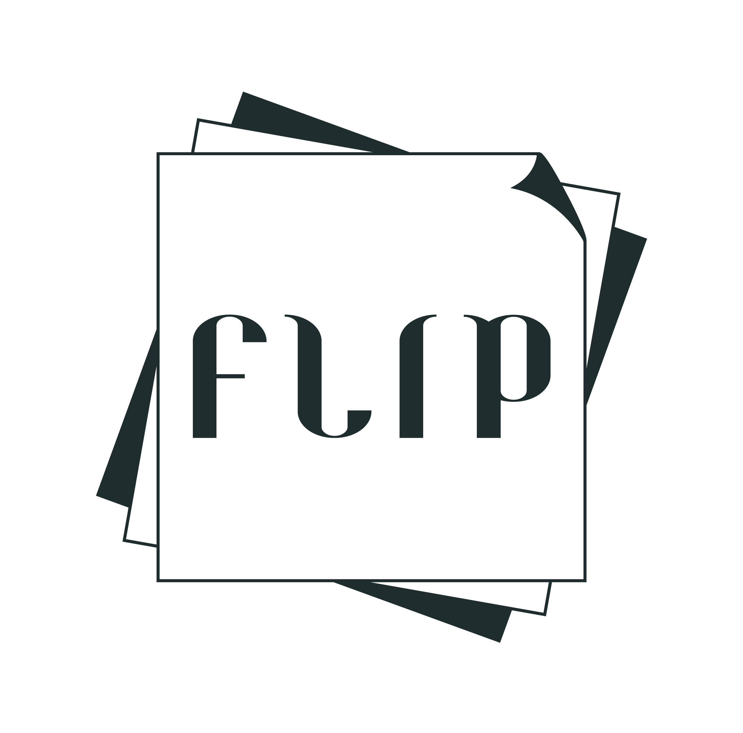 FLIP×hacocoro×ウェディングソムリエ