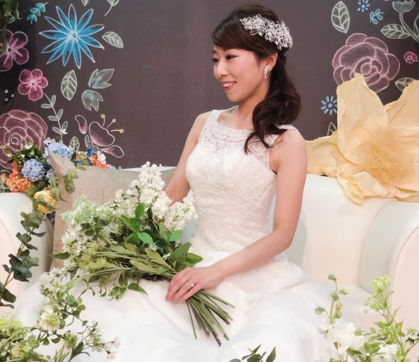 「Wedding Fashion Market」