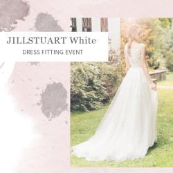 JILLSTUART ドレス