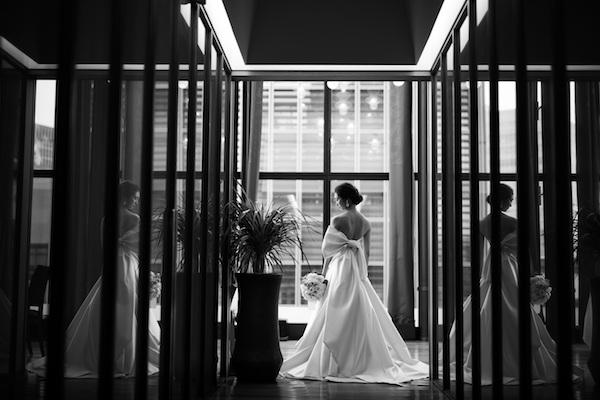 BVLGARI WEDDING with Hatsuko Endo