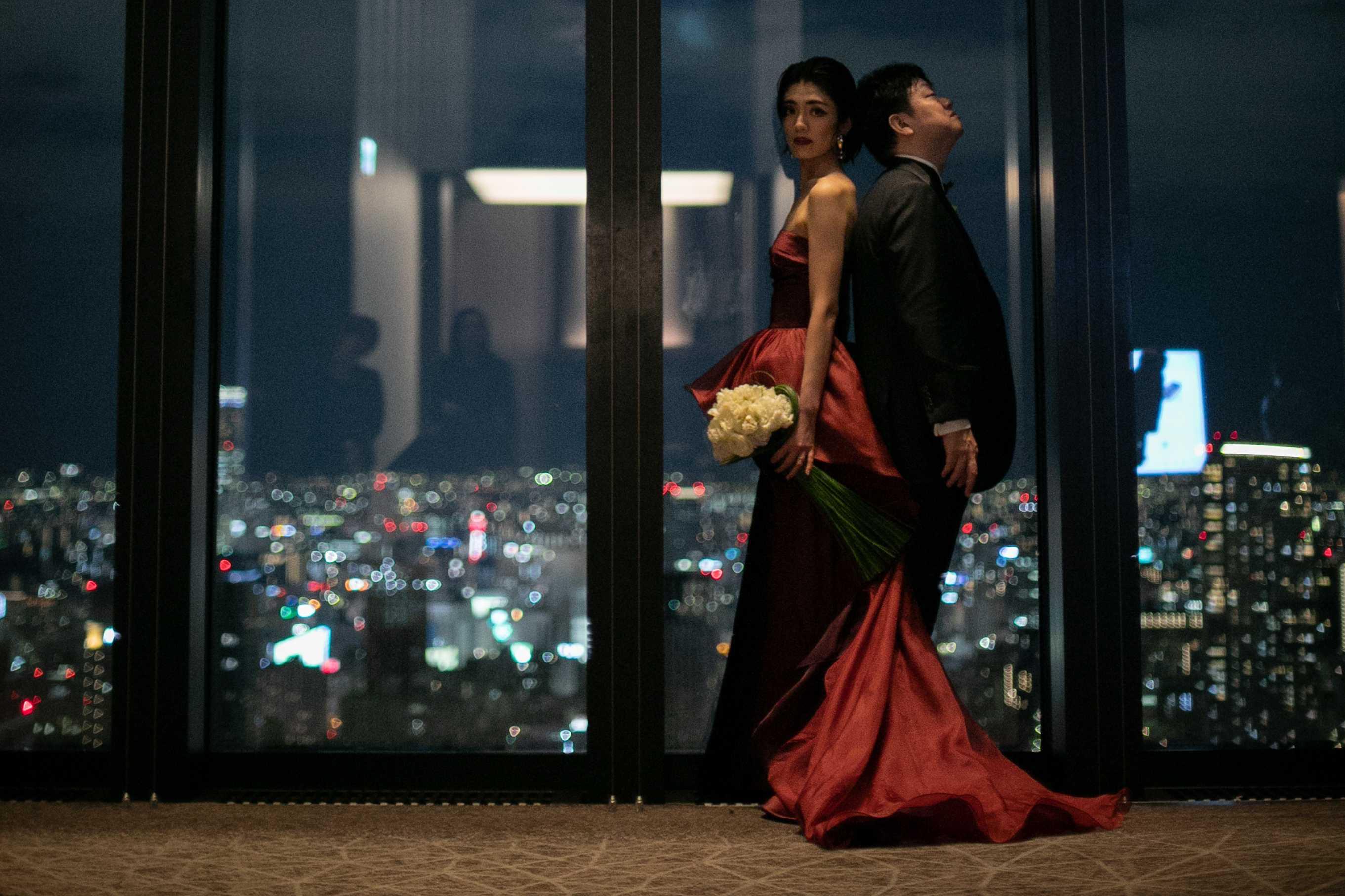 ウェディングソムリエ ウェディングドレス ホテル婚