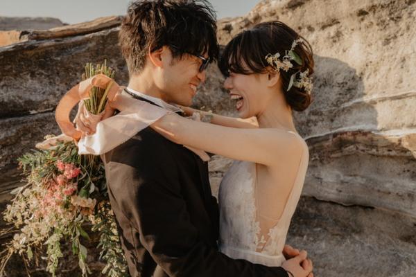 ウェディングソムリエ 和装 和婚
